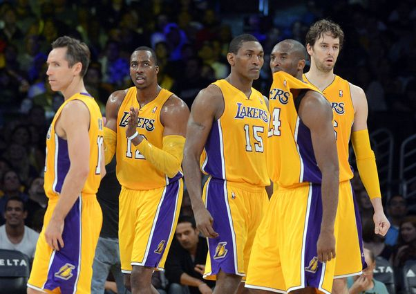 lakers2012-2013