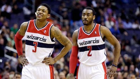 wall beal wizards