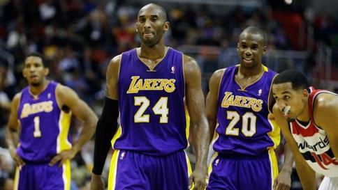 kobe meeks henry lakers