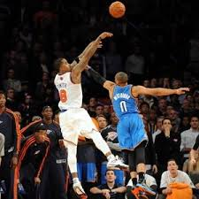 westbrook smith thunder knicks