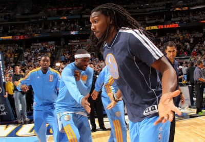 faried lawson nuggets