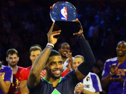 kyrie irving all star mvp cavs