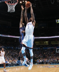 perry jones thunder