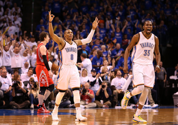 a26b534b5ad8 Houston Rockets vs. Oklahoma City Thunder preview (Game 64 of 82 ...