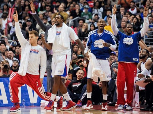 griffin jordan crawford paul clippers