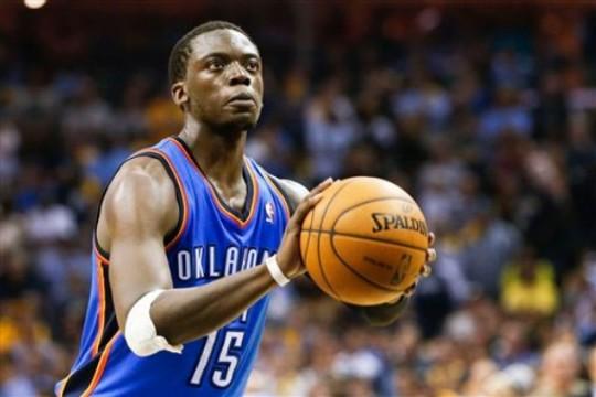 Now That's Thunder Basketball   An Oklahoma City Thunder ...