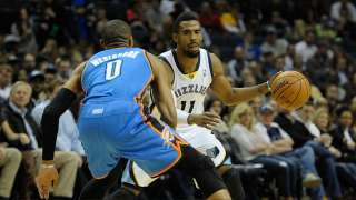 westbrook conley grizzlies thunder