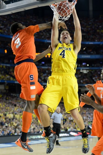 mitch mcgary thunder