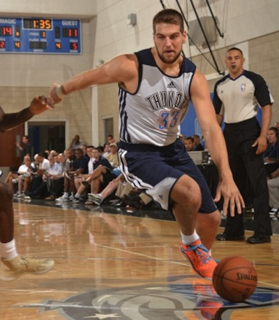 mcgary summer league thunder