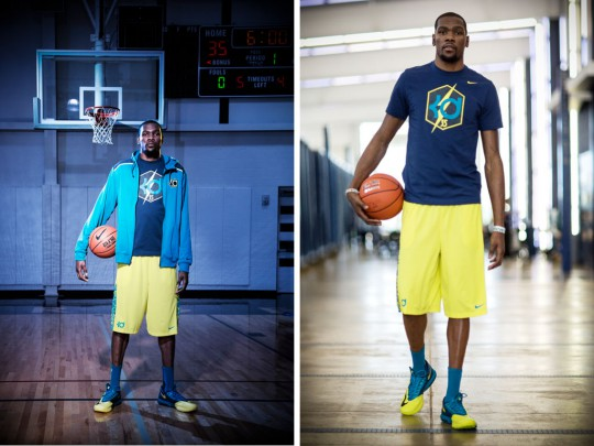 322ccc6f51c In what became an unexpected bidding war between Nike and Under Armour for  the rights to put Kevin Durant s name on their sneakers