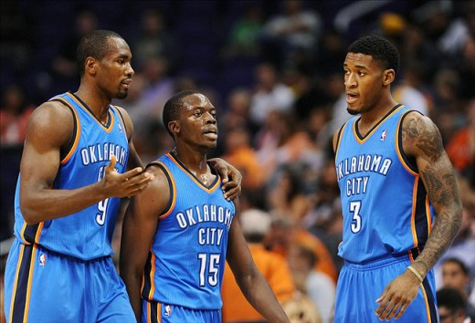 jackson ibaka jones thunder