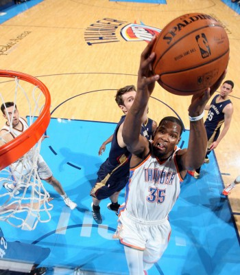 durant collison thunder rivers pelicans