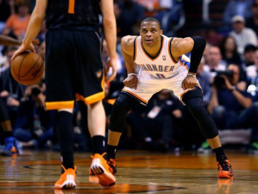 westbrook thunder dragic suns