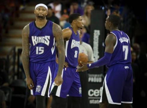 cousins gay collison kings