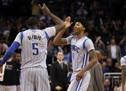 NBA: Houston Rockets at Orlando Magic