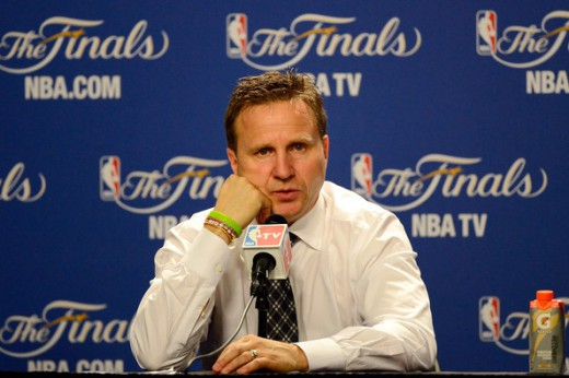 scott brooks thunder