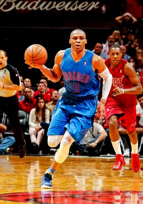 westbrook chalmers thunder heat