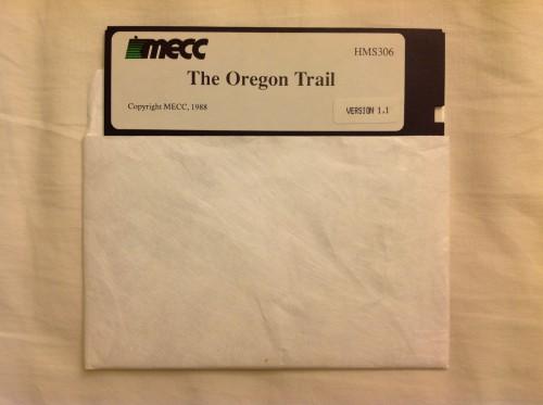 oregon trail 2