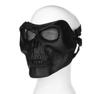 skeletor mask