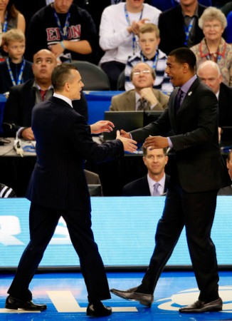 billy donovan kevin ollie