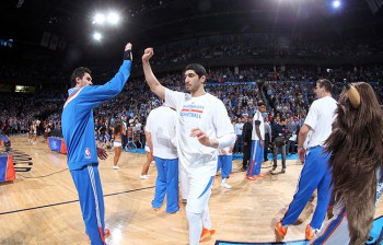 kanter adams thunder