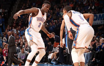 morrow westbrook thunder
