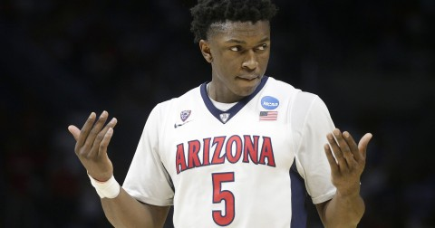 stanley johnson arizona