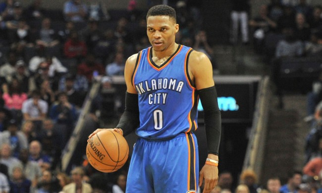 USP NBA: OKLAHOMA CITY THUNDER AT MEMPHIS GRIZZLIE S BKN MEM OKC USA TN
