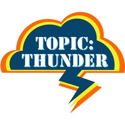 Topic Thunder